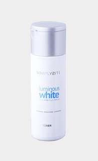 SimplySiti White Luminous Toner