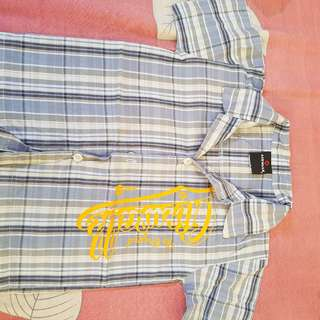 Airwalk polo shirt for 2-3yrs.old (used only once!)