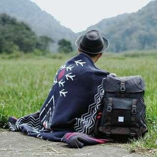 Ransel backpack