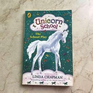 Unicorn School (The School Play)