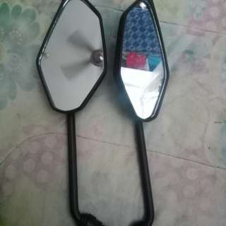 Side mirror Yamaha ori