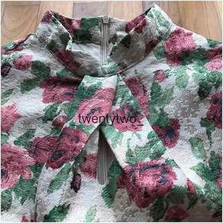 Blush Inc Tulip Dress (S)
