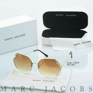 Marc Jacobs Sunglasses Coffee