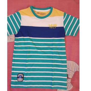 Moose Gear shirt for (2-3yrs.old) 100pesos (used only once!)