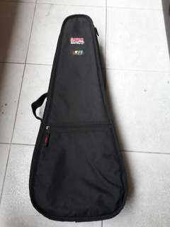 Preowned Gator Tenor Uku Bag