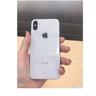 iPark Cetral iPhone x MURAH & Original