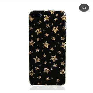 Gold Shining Star Case