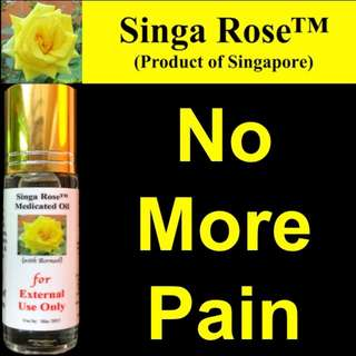 Relieve Pain and Varicose Veins