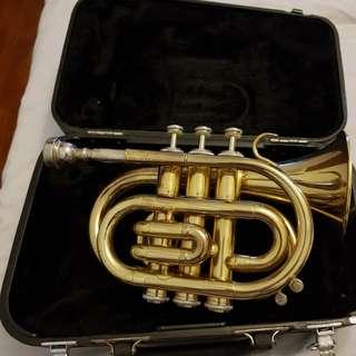 Jupiter cornet