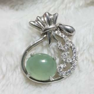 ⭐Pendant GradeA Myanmar Jade (福袋)