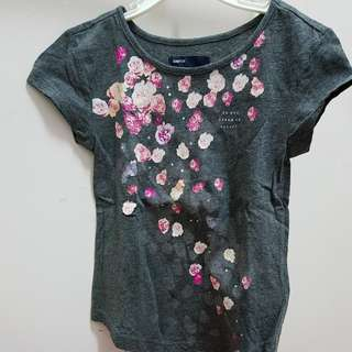 Gap kids Girl T shirt