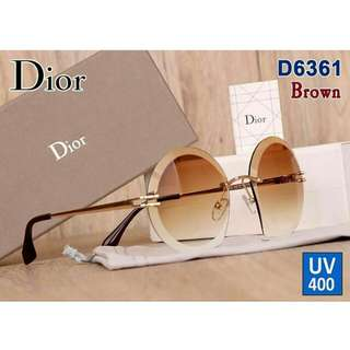 Dior Sunglasses Original