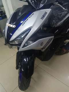 Aerox R dp 2.500