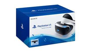 Playstation VR (Brand New)