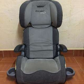 The First Years Compass Booster Seat