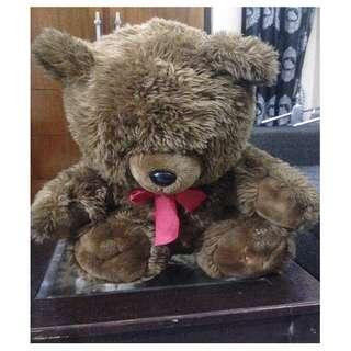 B-03 boneka teddy bear