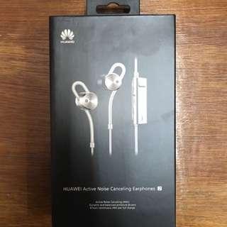 Huawei Noise Canceling Earphones AM-185