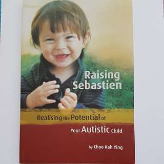 Realising the Potential of Autistic Child