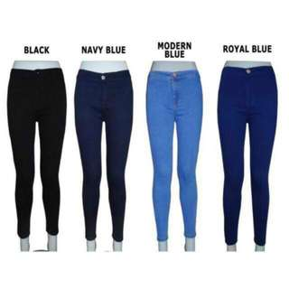 Joni Jeans Stretchable 25-30