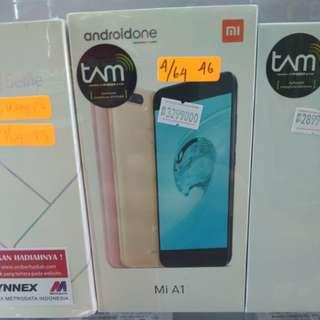 Xiaomi Mi A1 Bisa Cicilan Tanpa Cc Proses 3 menit