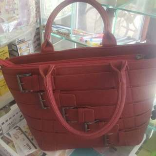 Pre loved bags from korea!
