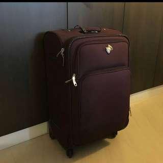 California Pak Travel Luggage.