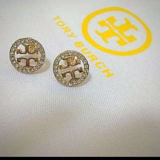 Tory Burch Earring Stud