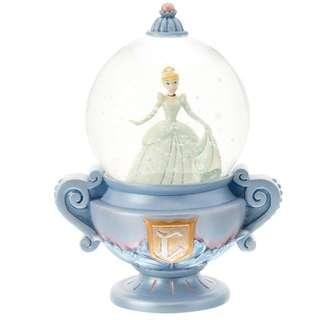 日本 Disney Store 直送 Cinderella 灰姑娘 Figure 裝飾擺設