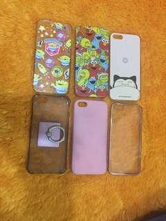 Case Iphone 5/ 5s (150k DAPET 6)