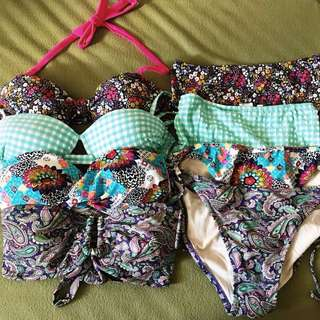 Pre-loved Swimsuits