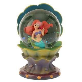 日本 Disney Store 直送 The Little Mermaid 小魚仙 Princess Ariel Figure 裝飾擺設
