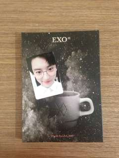 [WTS] EXO Universe Unsealed