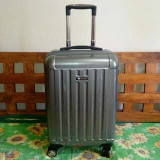 Samsonite Hardside Handcarry Luggage
