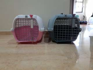 Pet carrier - Dogit Pets Voyageur 200 Medium