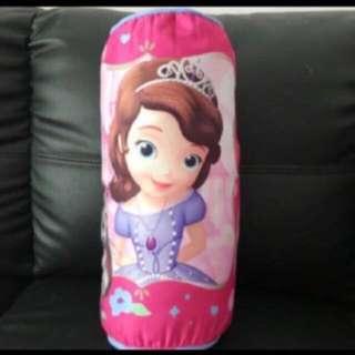 Disney Sophia the First Hotdog Pillow