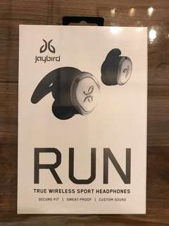 JayBird Wireless Sports Headphone