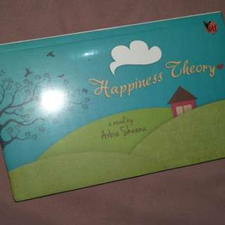 B-02 Novel Happiness Theory