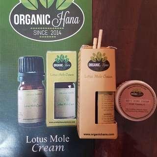 Skin Tag, Wart, Mole Remover + Anti Scar Cream (INSTOCK)