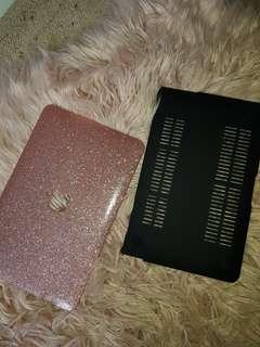 MacBook Air 11 inch rose gold hard case