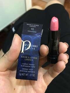 Cle de peau lipstick mini