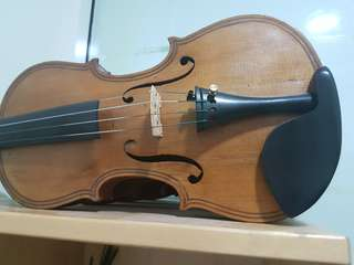 Antique violin for advance and professional