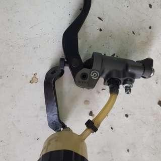 Brembo master pump