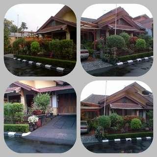 Jual Rumah di Depok 2 Tengah 085210247668