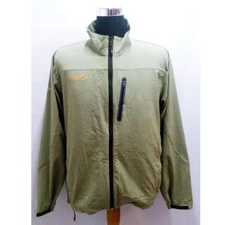 Jaket Outdoor Columbia Titanium Original - J.312