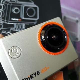 ThiEYE Action Camera
