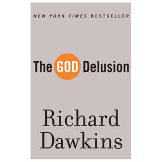 The God Delusion Kindle Edition by Richard Dawkins  (Author)
