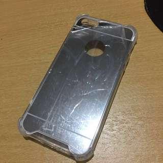 Case Anti Crack iPhone 5/5s