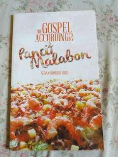The Gospel According to my Pancit Malabon