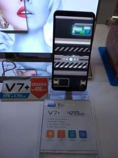 Kredit HP V7 dan V7+