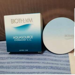 Biotherm CC Cushion Casing BN